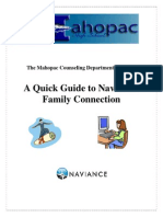 Naviance-Family Connection Manual 2011 (1)