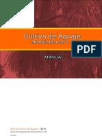 Cultivo de Aguaje- Manual
