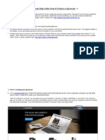 spreecast help guide   how to produce a spreecast jason weisfield 1