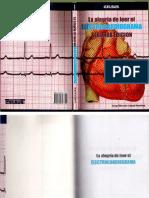 La Alegria de Leer Electrocardiograma