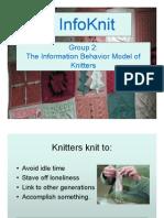 Knit IB Model PPT