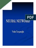Splide Neural Networks