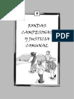 05 RONDAS CAMPESINAS
