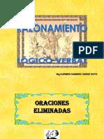 ORACIONES ELIMINADASnuevo