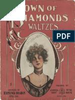 Crown of Diamonds (Waltzes)