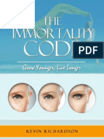 Immortality Code