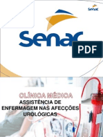 Afecções Ao Sistema Urinário Senac.ppt-imprimir 4 Slides Por Folha - Paisagem