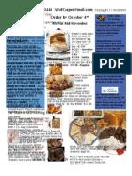 Customer Newsletter #11 2014