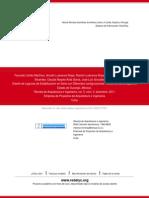 Diseño de Lagunas de Estabilización en Serie Con Diferentes Configuraciones. (Caso Comarca Lagunera