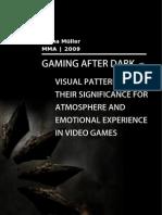 Gaming After Dark I.mueller