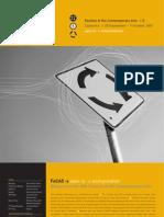 FoCA5 Brochure