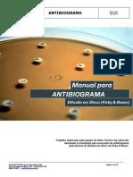 antibiograma itl3