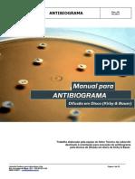 antibiograma itl4