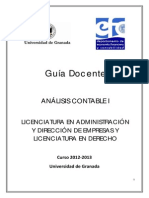 ANALISIS CONTABLE 1