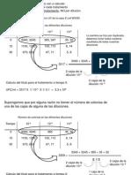 2a.- Ejercicio Cálculos de Mutagénesis