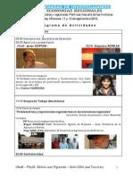 Programa Jier 2014