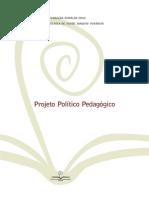 Projeto Politico Pedagogico Epsjv-fiocruz
