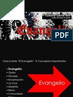 Sesion 1 _ El Evangelio
