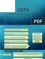 PRESENTACION - OEFA