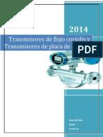 transmisores (Autoguardado)