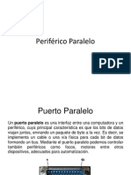 Puerto Parelelo