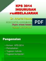 01. k1 Kps 3014 Pengurusan Pembelajaran 2011-12