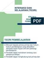02. k2 Kps 3014 Interaksi Pembelajaran-teori