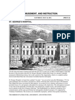 The Mirror of Literature, Amusement, and InstructionVolume 17, No. 489, May 14, 1831 by Various