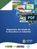 Diagnostico Del Estado de La Acuicultura en Colombia (1)