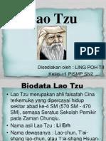 Lao Tzu (Pohtii)