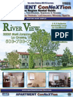 Coulee Region APARTMENT ConNeXTion Rental Guide October 2014
