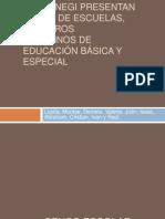 presentacion censo