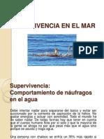 Supervivencia en La Mar 3