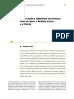 Cooperacion Relaciones Entre Japon America Latina Capitulo v Vf