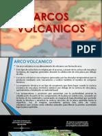 3 Arcos Volcanicos