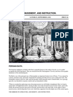 The Mirror of Literature, Amusement, and InstructionVolume 20, No. 565, September 8, 1832 by Various