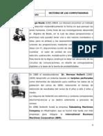 6.- Generaciones Del Computo Caracterisitcas