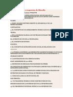 Las 50 Preguntas y Respuestas de Filosofia y Sociologia