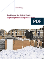 Backing Up the Digital Front