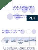 PROTECCION ESPECIFICA1