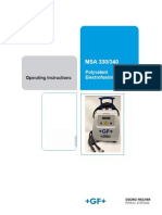 MSA Processor Operation Manual (6)(3)