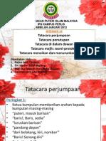 PPIM tatacara majlis