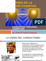 02. Los Origenes de La Revolucion Cognitiva