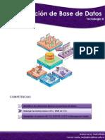 II Periodo-2014-Tecnologia-base de Datos -Parte III