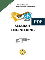 TUGAS MAKALAH Konsep Engineering