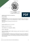 TSJ Regiones - Decisión Union Estable de Hecho