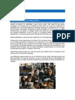 Analisis El Aprendiz