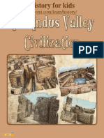 The Indus Valley Civilization - History – Mocomi.com