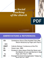 1.Catholic Social TeachingsSCL