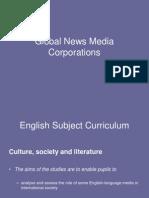 Global News Media Corporations (2)